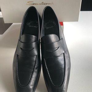 Santoni men's shoes